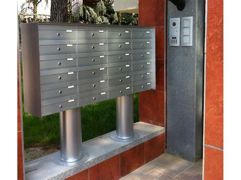 cassette postali per esterni cassetta postale per esterni ex cassetta postale ravasi