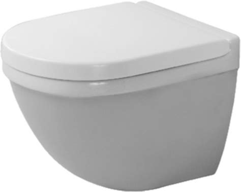 bevestiging hangend toilet bol duravit starck 3 wandcloset compact