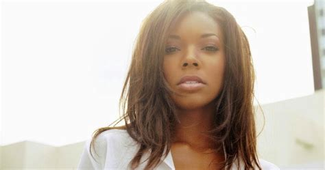 Vb Gabby gabrielle union pics leaked newlywed alleged to be among victims of hacking