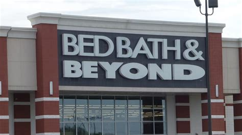 bed bath beyond near me bed bath and beyond operating hours store locations near