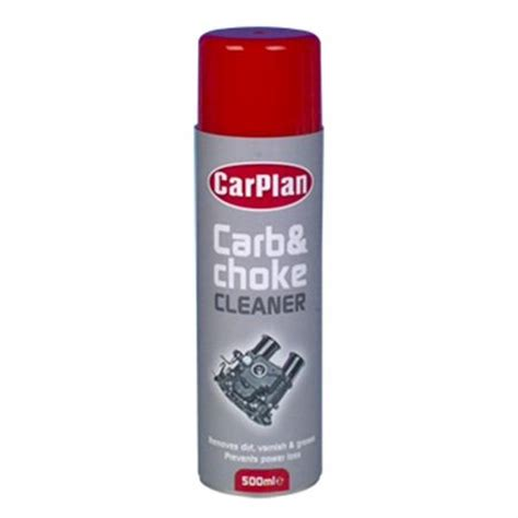 Carb Cleaner A72 500ml carb choke cleaner aerosol 500ml aftermarket rimmer bros