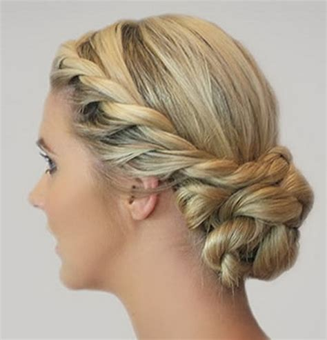 Plaiting Styles | wedding hair plaits