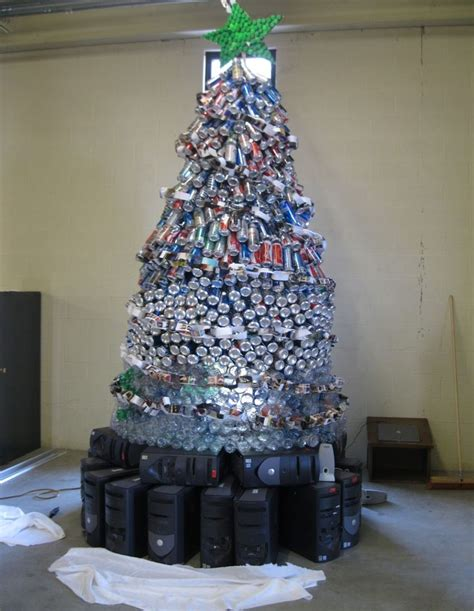 christmas tree recycling materials 50 best images about creative trees on