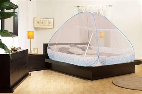 Kelambu Tempat Tidur 150 X 200cm Canopy Bed Curtain E Berkualitas harga kelambu lipat modern javan bed canopy 160 x 200 king 180 x 200 dan ekstra king 200