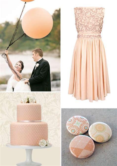 10 best images about Peach Wedding on Pinterest   Orange