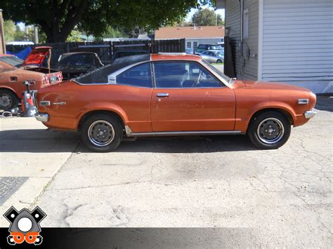 mazda cars for sale 1973 mazda rx3 cars for sale pride and joy