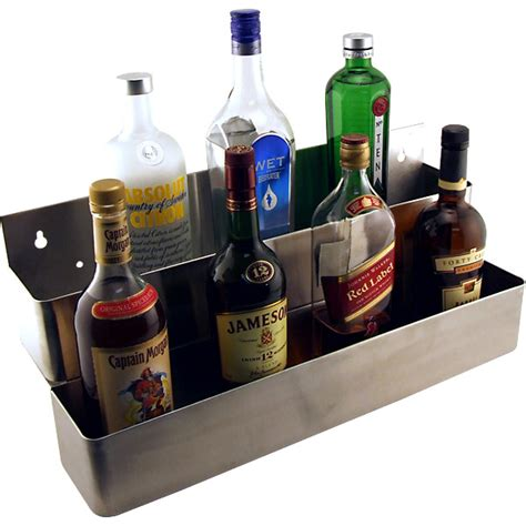 essential home bar supplies