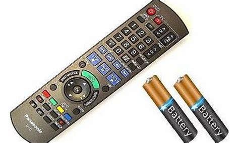 Remote Dvd Panasonic N2qahc000021 Original panasonic dmr ex768ebk dvd hdd recorder original