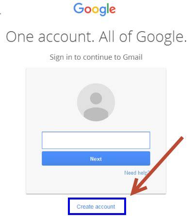 cara membuat identitas novel cara daftar membuat alamat email baru di yahoo gmail