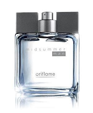 Parfum Oriflame Midsummer midsummer oriflame cologne a fragrance for
