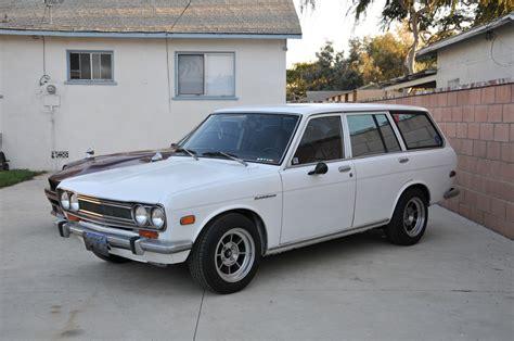 Datsun Wagon datsun 510 wagon and nissan fairlady 280z myrideisme