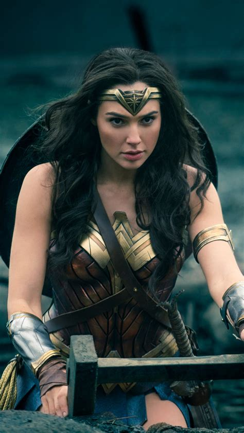 download film gal gadot 1080x1920 gal gadot wonder woman 2017 iphone 7 6s 6 plus