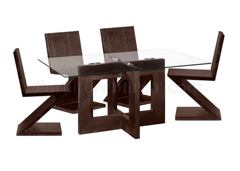 rectangular glass top dining table with wood base rectangular glass top modern dining table with wooden base