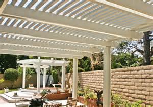 lattice patio covers - Lattice Patio Cover