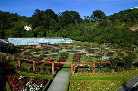 Wellington Botanic Garden Wellington Botanical Gardens