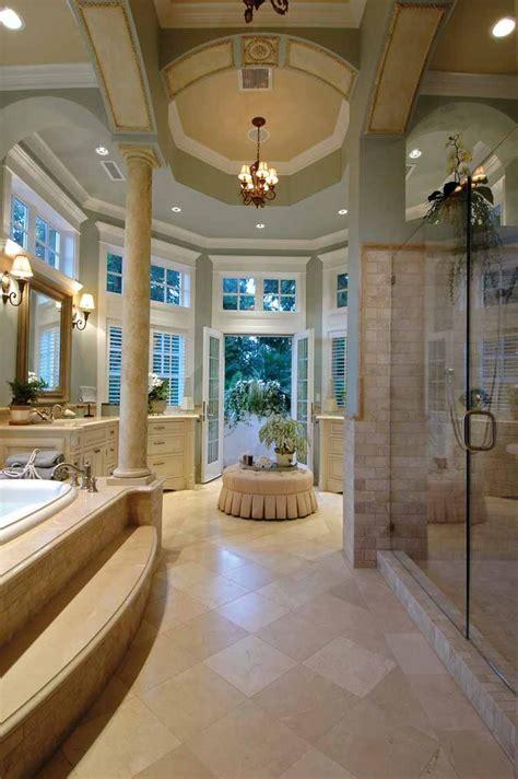 beautiful master bathroom my future home pinterest dream restroom you know if i had a billion dollars hence