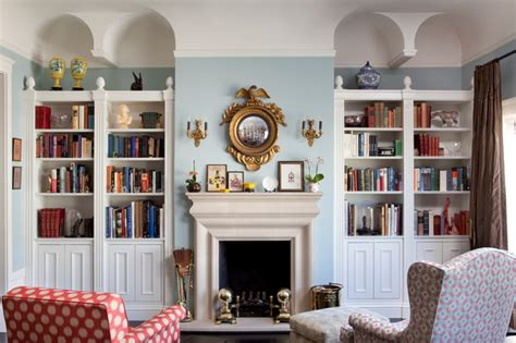 living room with bookcases ideas white custom bookcases