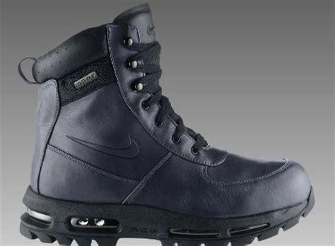 air bakin foosite air nike boots 28 images nike acg air max goadome 2013