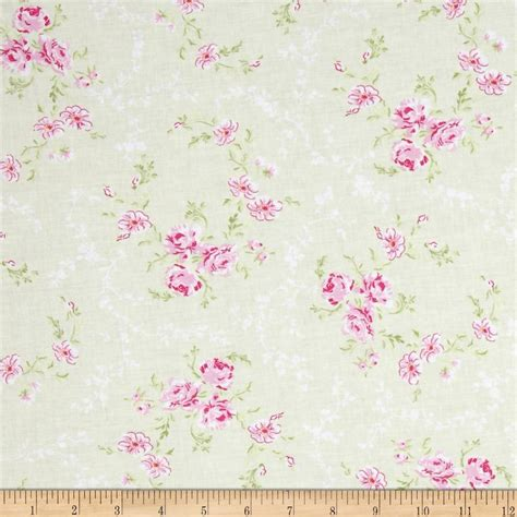 cheap shabby chic fabric treasures by shabby chic discount designer fabric