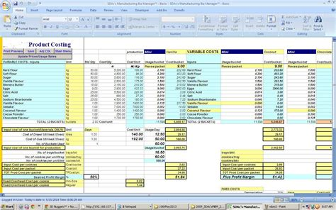 Productivity Tracker Excel Template excel vb automation can boost employee productivity in