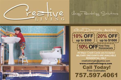 Plumbing Virginia by Plumbing Repair Virginia Creative Living Provides