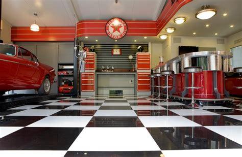 Garage Storage Ideas Adelaide The Streamliner Garage Industrial Garage Adelaide