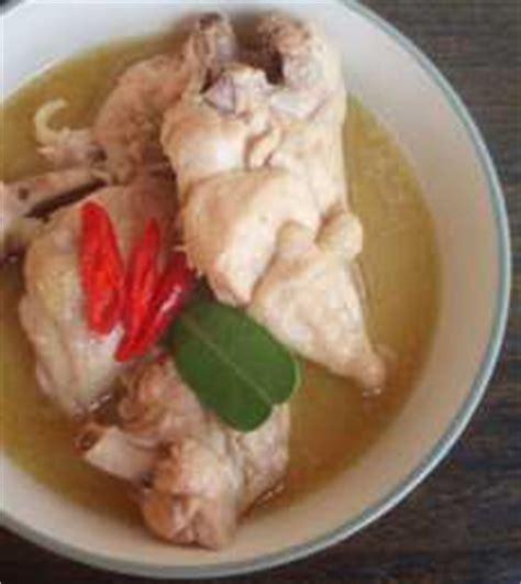 resep membuat opor ayam jawa resep opor ayam dan cara membuat bacaresepdulu com