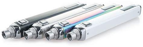 Innokin Itaste Vv V4 0 Battery Kit 1000 Mah Black innokin itaste vv v4 0 battery kit 1000 mah white