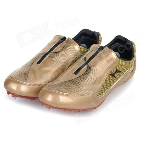 health running shoes health 160 sprint running racing spiked track shoes