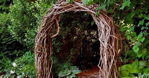 garden arch ideas stunning creative diy garden archway design ideas