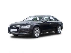 Audi A8 Leasing A8 Diesel Saloon Audi Business Deals Marshwall Leasing