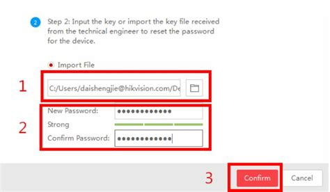 password reset tool hikvision how to reset hikvision dvr nvr ipc admin password