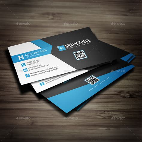 300 Dpi Business Card Template by Creative Business Card By Graphspace Graphicriver