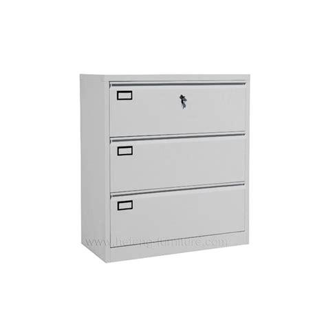 Lemari 5 Laci Cabinet 3 laci lateral lemari arsip hefeng furniture