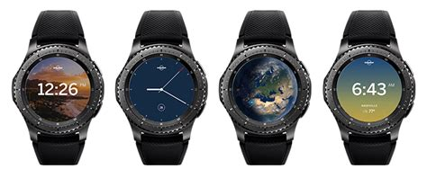 Samsung Gear S3 Features Lonely Planet?s Travel App