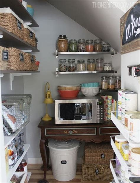 Stairs Pantry Shelving by 20 Best Ideas About Stairs Pantry On