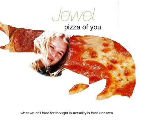 Pieces Of You by Album Cover Parodies Of Pieces Of You