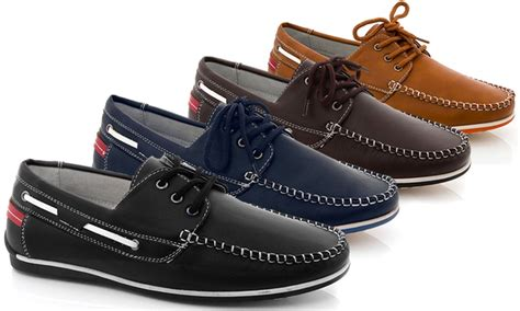 x ray boat shoes franco vanucci boat 23 men s boat shoes for 30