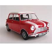 Kit 1/24 Tamiya Morris Mini Cooper 1275S Mk1 24039