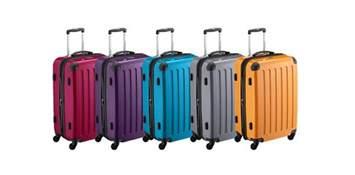 la valise cabine alex hauptstadtkoffer mon bagage cabine