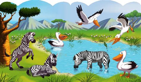 imagenes reino animal dibujo del reino animal imagui
