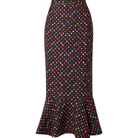 black patterned midi skirt best 25 knee length skirts ideas on pinterest white
