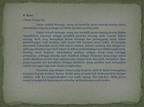 Buku Kenakalan Orang Tua Penyebab Kenakalan Remaja Drs Surbakti presentation1karya tulis ilmiah peran orang tua dalam membangun priba
