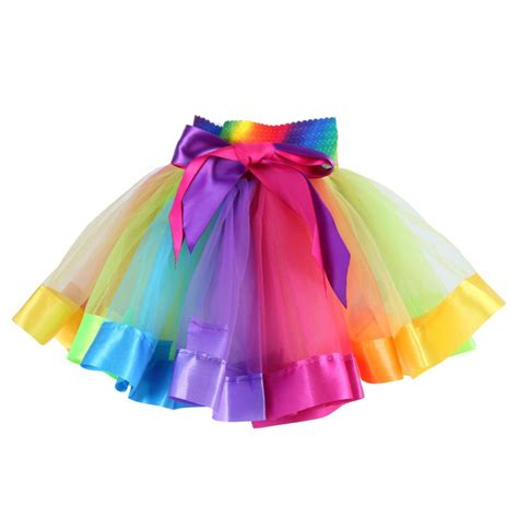 Diskon Rok Tutu 3 Warna summer princess layer ballet dancewear pettiskirt dress tutu skirt ebay