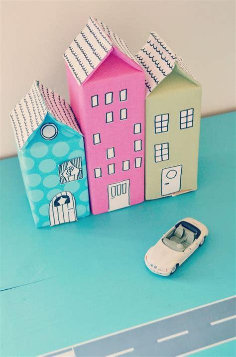 eco crafts for eco friendly craft ideas milk homes erica samm