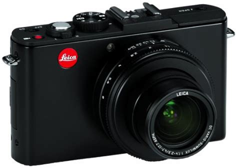 leica dlux 6 10 megapixel digital compact system cameras