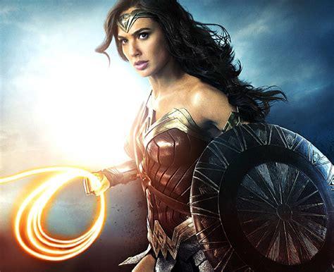 wonder woman movie imagenes mulher maravilha se torna o filme mais comentado no