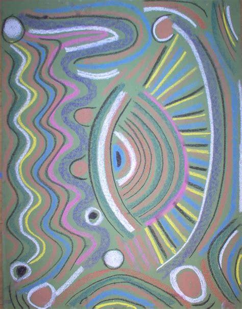 imagenes abstractas que es dibujos mariguanos