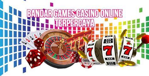 pilihan games casino   situs bandar terpercaya