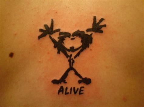 pearl jam tattoos pearl jam tattoos boy
